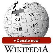 wikipedia donativos