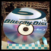 blueray disk