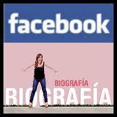 facebook biografia