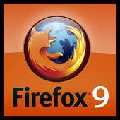 firefox - 9