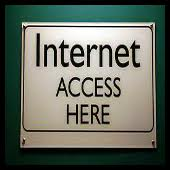 internet access here