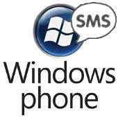 windows phone - sms