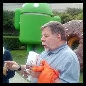 android - wozniak