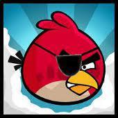 angry birds (pirata)
