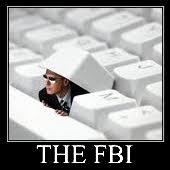 FBI - espia en el teclado