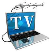 laptop tv