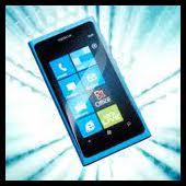 lumia 800 - light