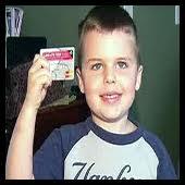 menor con tarjeta
