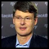 Thorsten Heins - CEO