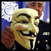 anonymous y la policia