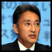 Kazuo Hirai, nuevo CEO de Sony