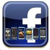 moviles y facebook