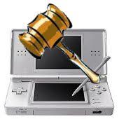 Nintendo DS - Tribunal