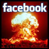 facebook - III guerra mundial
