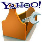 yahoo (herramientas)