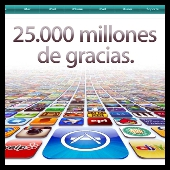 25.000 apps