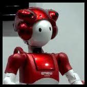 ROBOT - EMIEW 2
