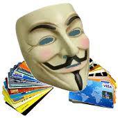anonymous - tarjetas de credito