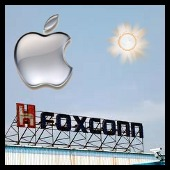 apple y foxconn al sol