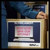europarlamento acta