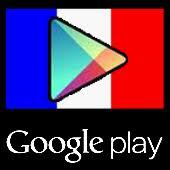 Google play (Francia)