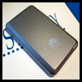 huawei - connected home