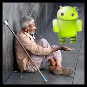 mendigo - android
