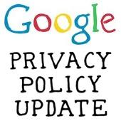 Normas privacidad de Google