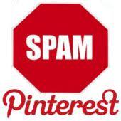 pinterest (spam)