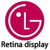 retina display - lg