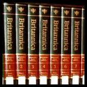 tomos de la enciclopedia britanica
