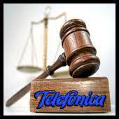 tribunal - telefonica