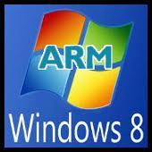 windows 8 (arm)