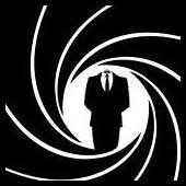 anonymous - bond (007)