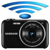 cámara fotos (wi-fi)