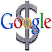 Google - Simbolo Dolar
