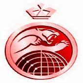 soca - logo en color rojo