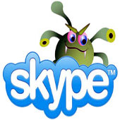 Skype - bug