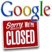 google close