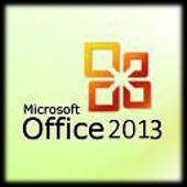 office - 2013