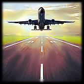 avion (despegue)