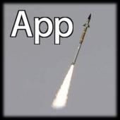cohete y app