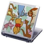 portatil - winnie pooh