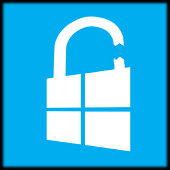 win 8 - fallo securidad