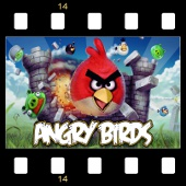 angry birds (The film)