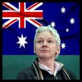 Julian Assange - Australia