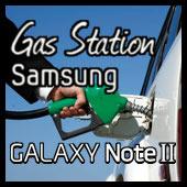 Gasolinera Samsung
