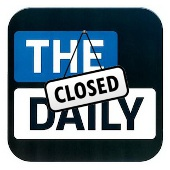 the daily (closed)