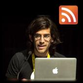 Aaron Swartz (creador del RSS)