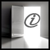 internet (puerta abierta)